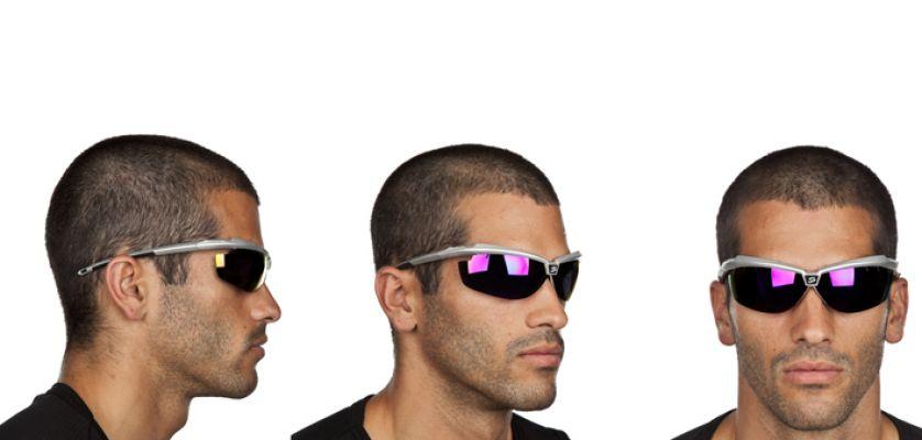 ee0a0e6c69 Zelerix, nuevas gafas de Spiuk para competición
