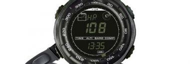 Suunto reinventa su reloj insignia con el nuevo Vector HR