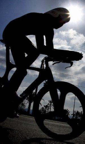Spain Cycling Vuelta de Murcia