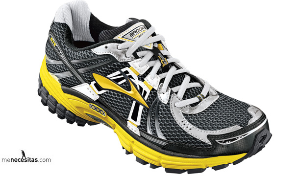 brooks adrenaline gts- 12
