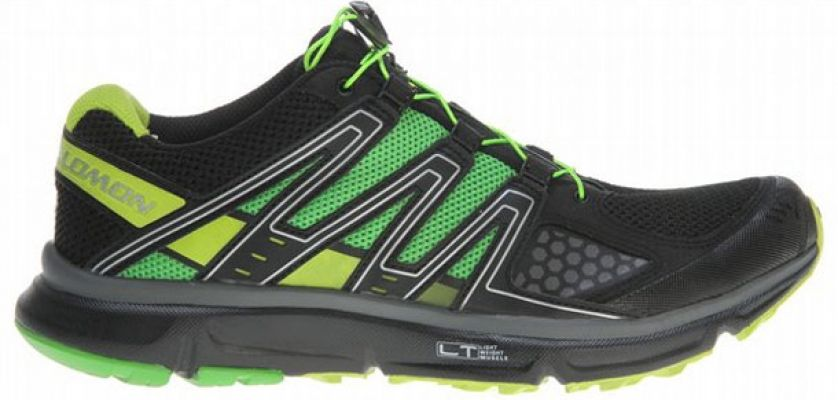da per Missionuna le trail Xr Solomon montagne cittᄄᄂ e la tra scarpa versatile correre deroCxB