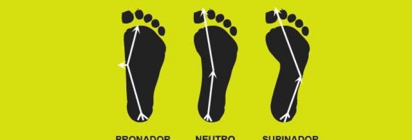 zapatillas running asics hombre supinador