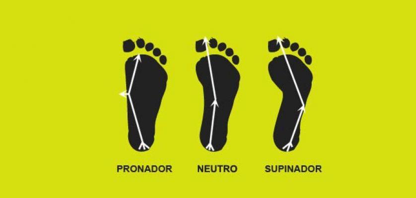 Zapatillas supinador New Balance | Gran catálogo online en