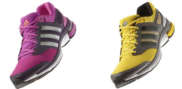 los nuevos modelos de zapatillas adidas