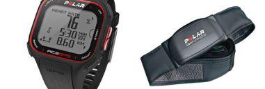 Análisis Polar RC3 GPS HR el pulsómetro total