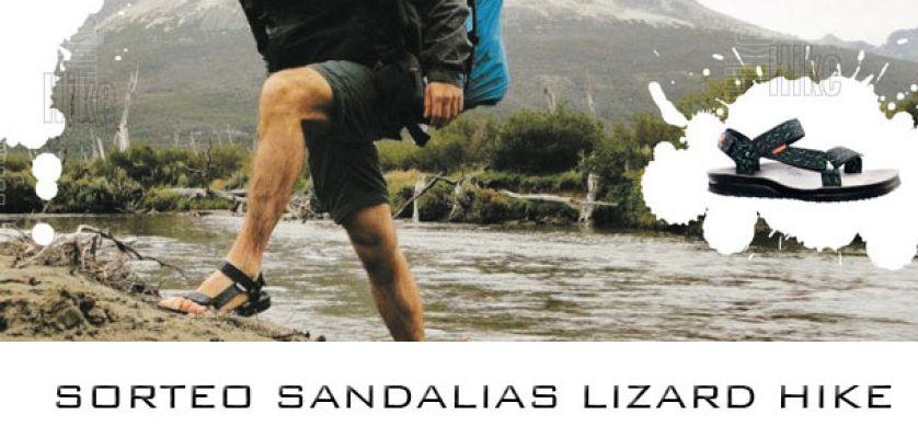 Sorteo Al Sandalias De Más Pasarte LizardLa Forma Ligera Trekking UMVjSpLGqz