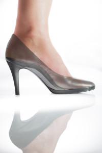 Plantillas Podoactiva para zapato de tacón