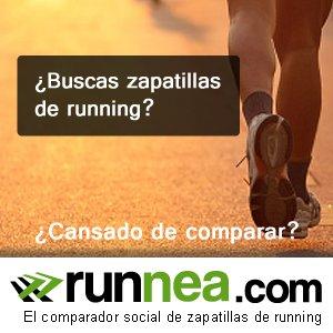 Envíanos tus opiniones sobre Runnea.com y llévate unas Skechers Go Run 2