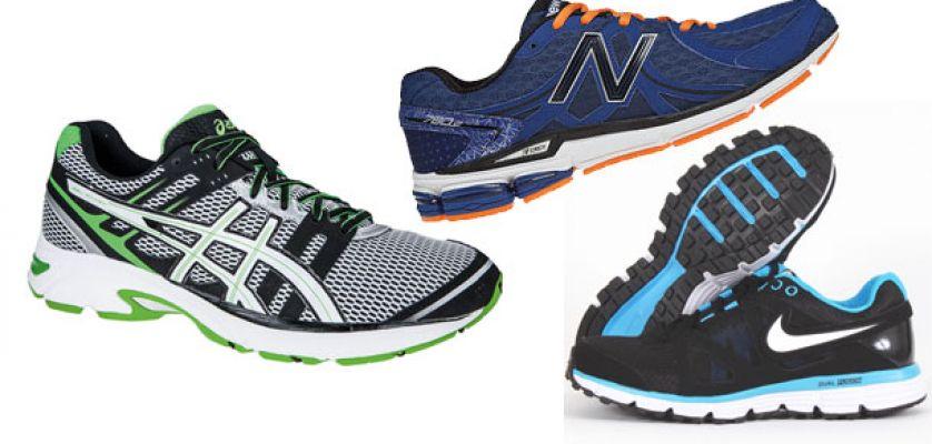 Zapatillas 5 Running De Garantías Baratas Y pSvYwq0