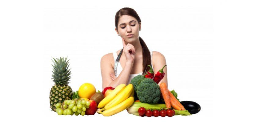 Bajar de peso de manera efectiva
