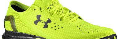 Under Armour SpeedForm Apollo, zapatillas de running rápidas y espectaculares