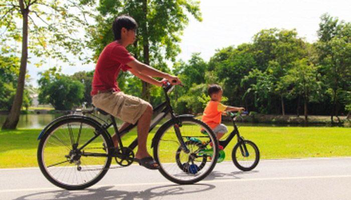 7 planes con niños para este verano