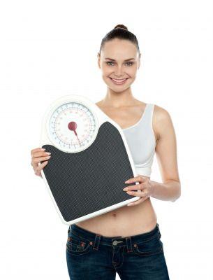 quiero bajar de peso sin dieta ni ejercicio