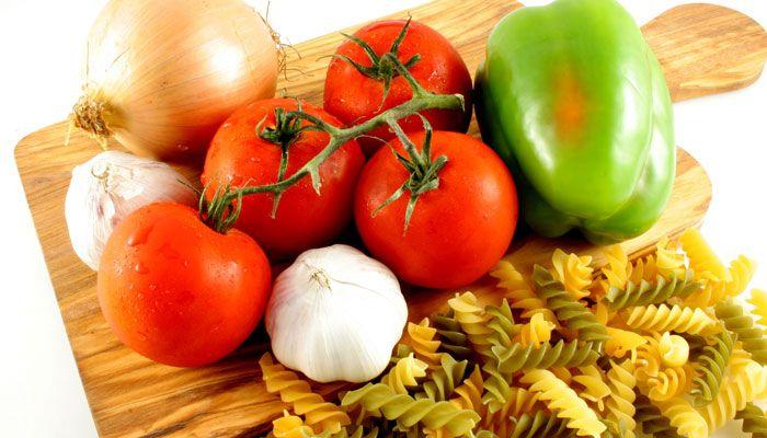 Recetas de cocina: bocados de salud para cuidarse desde el fogón