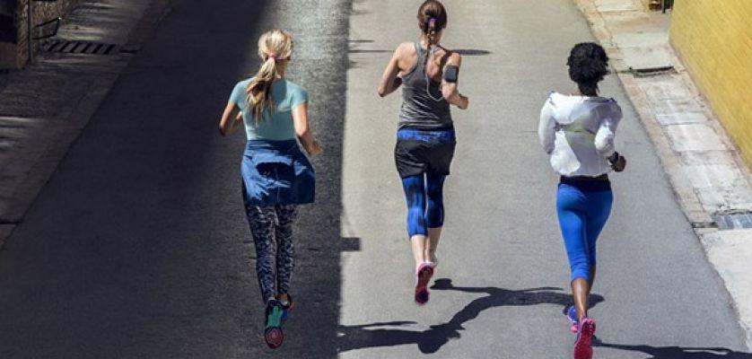 Nike nos presenta su línea de ropa running para mujer