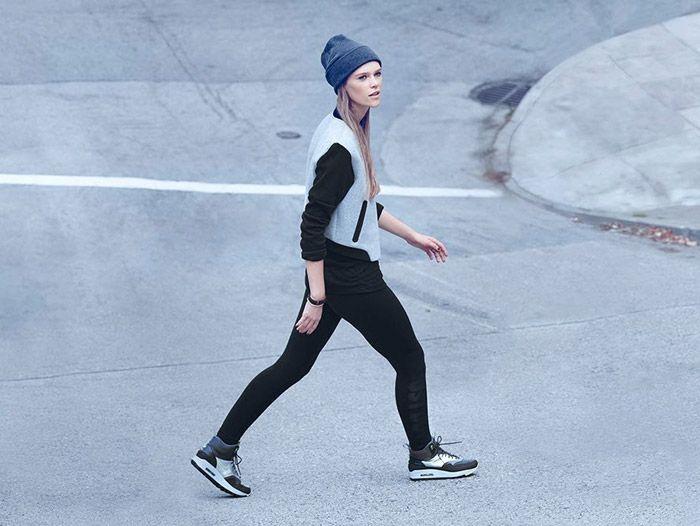 Nike De Running Su Para Mujer Presenta Línea Nos Ropa qMpVSUzG