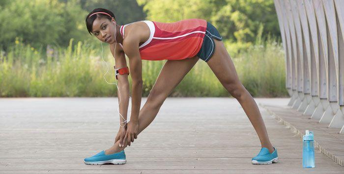 4 razones de peso que te motivarán a caminar todos los días