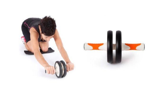 Ponte en forma aparatos fitness para casa for Aparatos de gym
