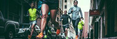 Empezar a correr para adelgazar: 5 claves para lograrlo