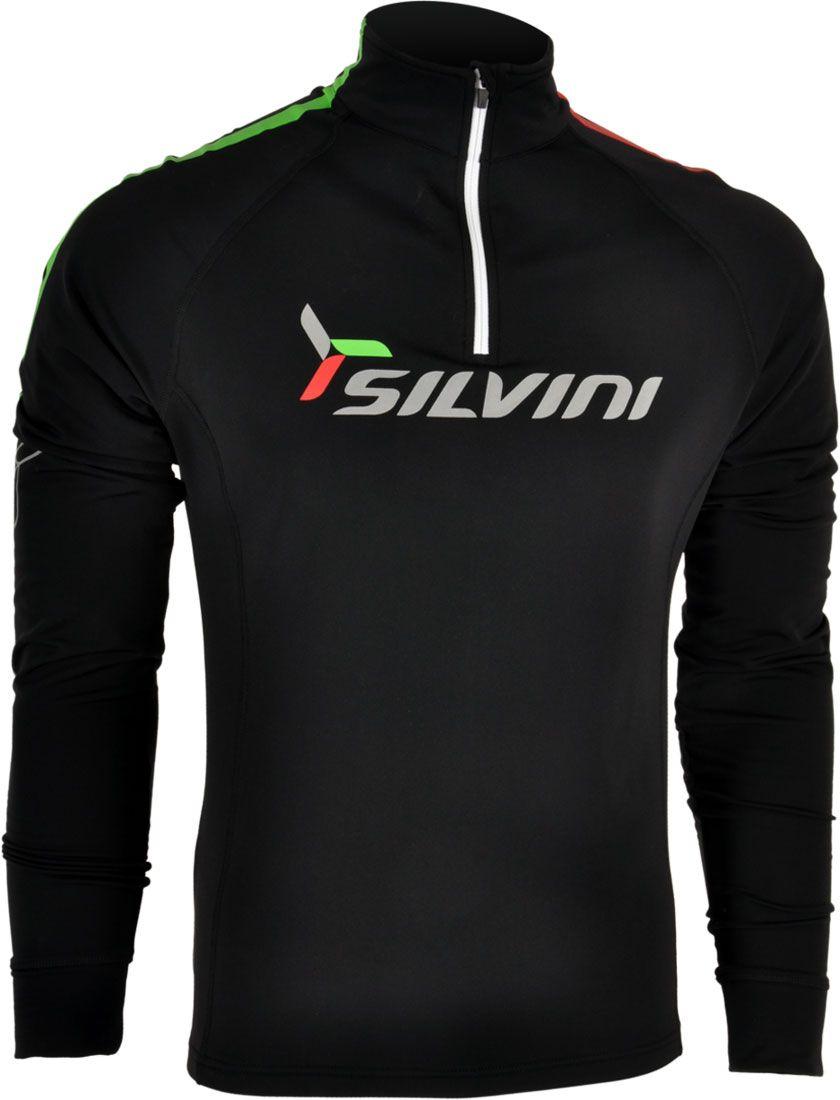 Silvini, la nueva marca de ropa técnica especializada en multideporte