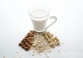 leches vegetales