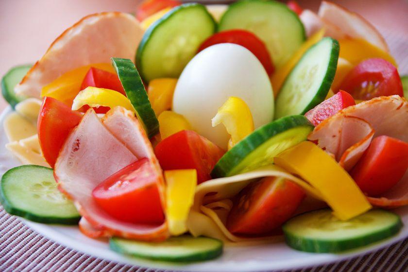 7 errores que añaden más calorías a tu dieta