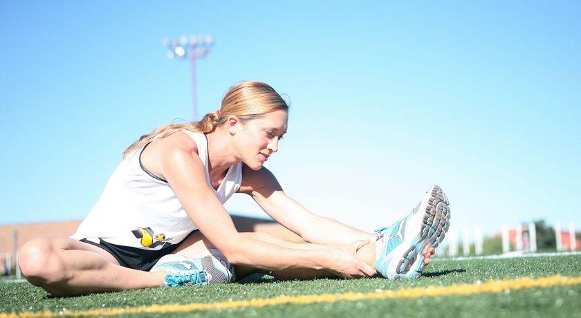 ¿Realmente estás preparada para salir a correr si tienes sobrepeso?