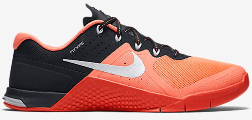 10 zapatillas de training para tus entrenamientos de alta intensidad en el  gimnasio. Nike Metcon 4 9f0cddbc02cf6