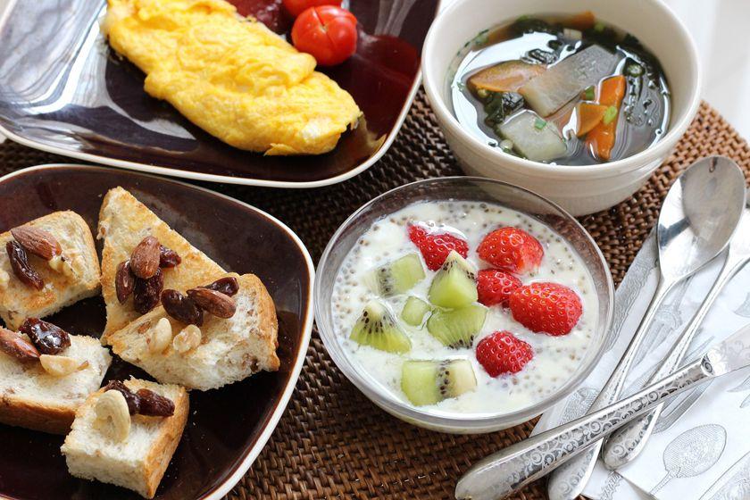 Desayunos sanos: Mantequilla o margarina ¿Cuál eliges para empezar el día?