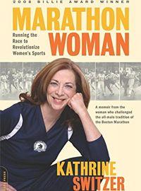 10 libros de running escritos por y para runners femeninas