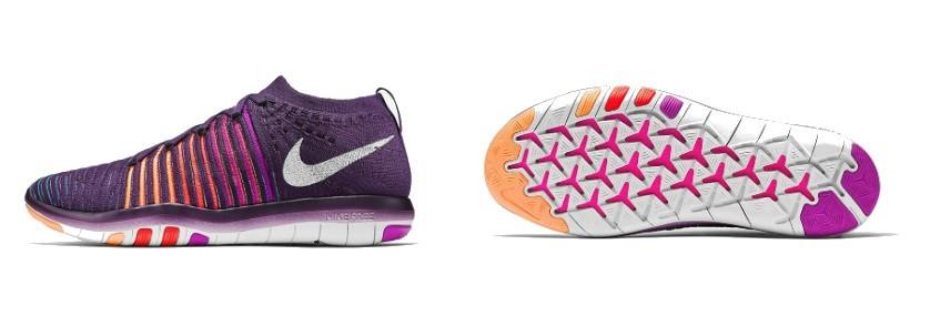 Nike Free Transform Flyknit