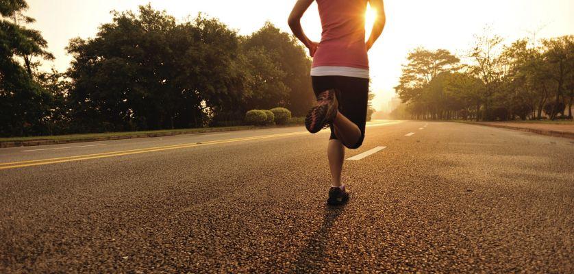 beneficios de hacer ejercicio en la menstruacion