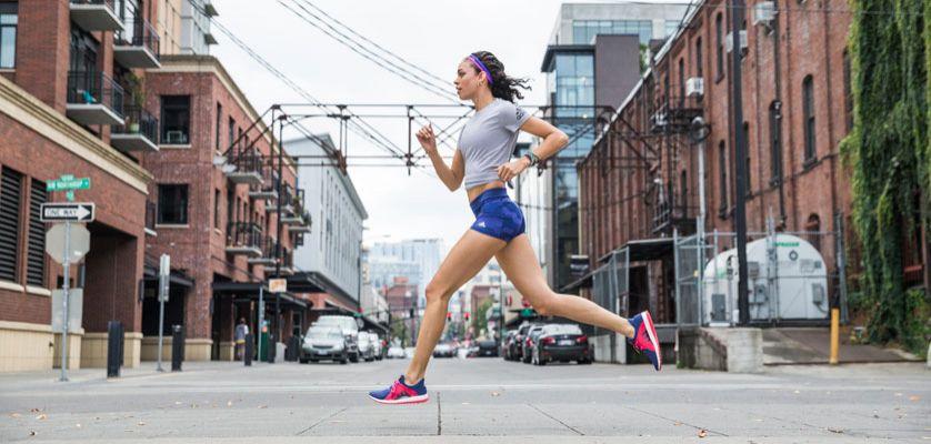 espada antiguo ventilador  Mallas cortas de running para mujer: disfruta corriendo este verano