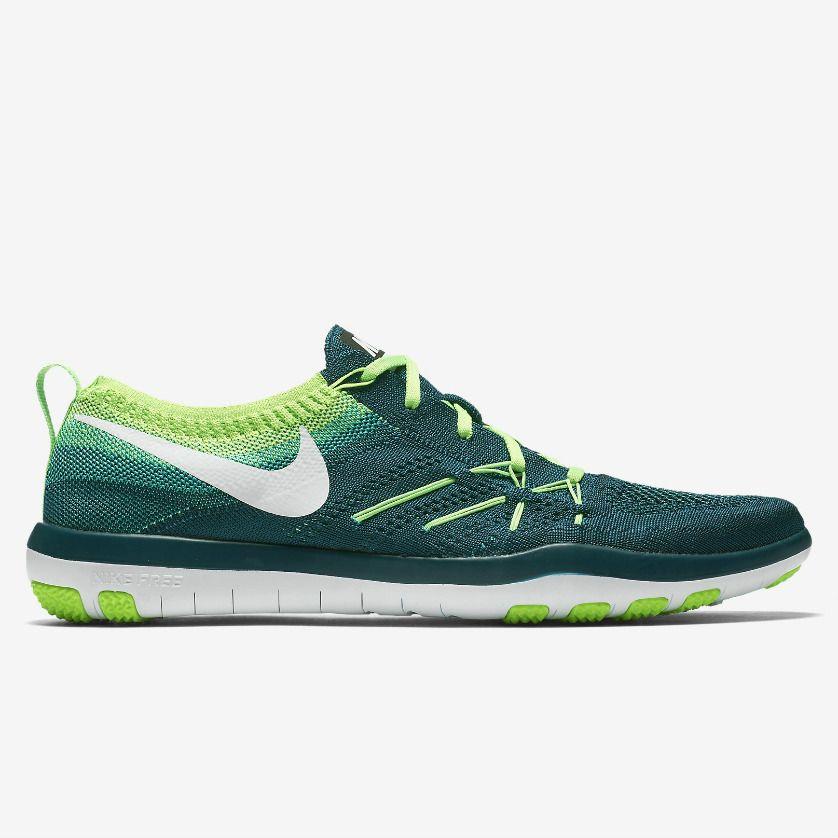 Foto 4: Fotos Nike Free TR Focus Flyknit y Nike Pro Bra, la