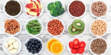 16 buenos hábitos para incorporar a tu dieta