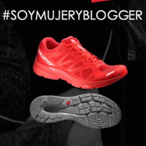 I CONCURSO DE BLOGS #SOYMUJERYBLOGGER by Salomon