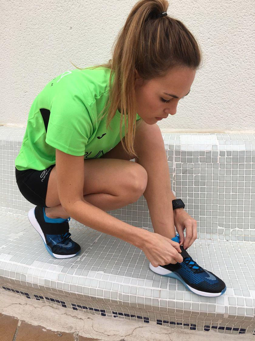 ¿Por qué debes hacer entrenamientos de fuerza si eres runner?