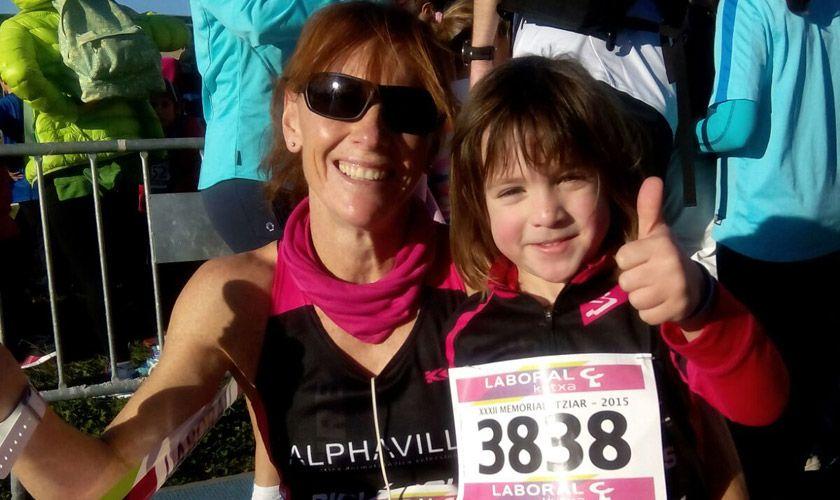 Consejos para compaginar la tarea de ser madre y deportista - foto 2