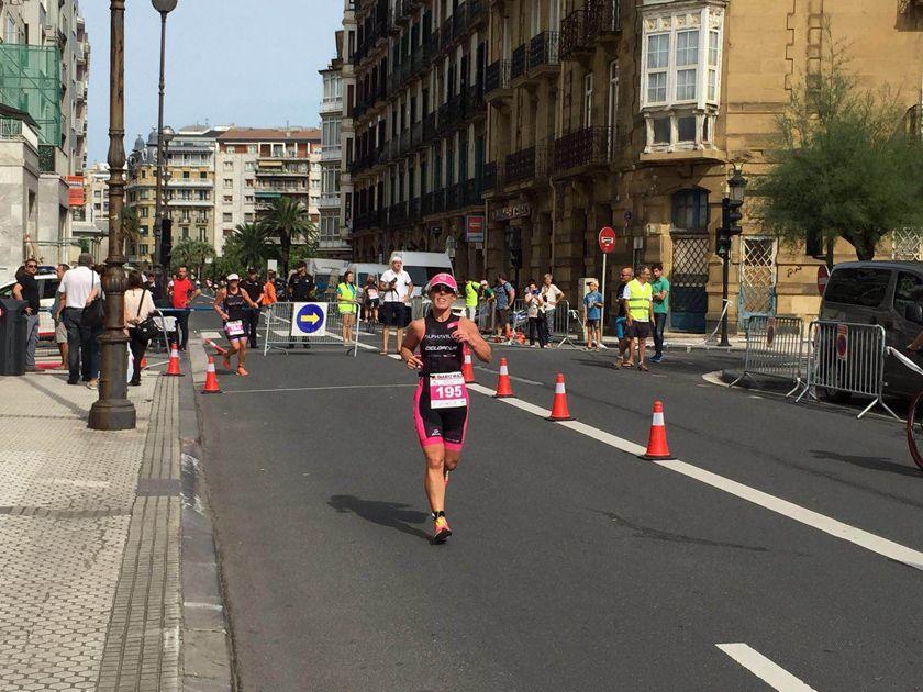 De estreno en mi primer triatlón super sprint, impresiones - foto 4