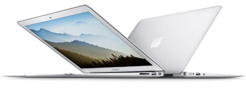 Black Friday Primeras marcas: 15 chollos que no debes dejar escapar - MacBook air