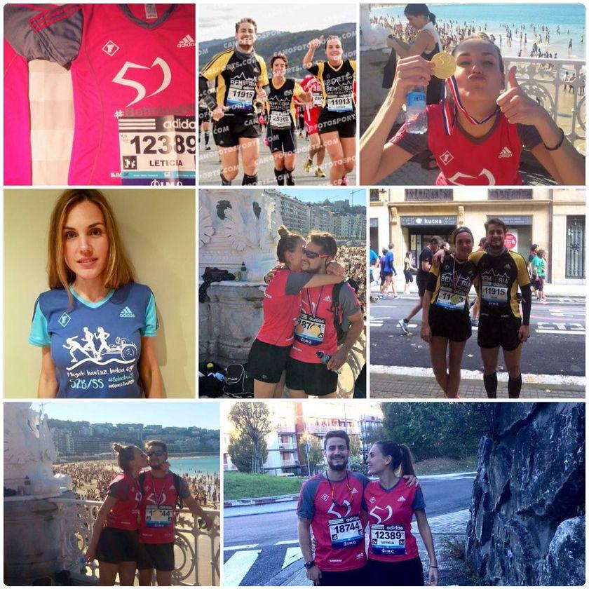 ¿Por qué me gusta correr la Behobia San Sebastián?