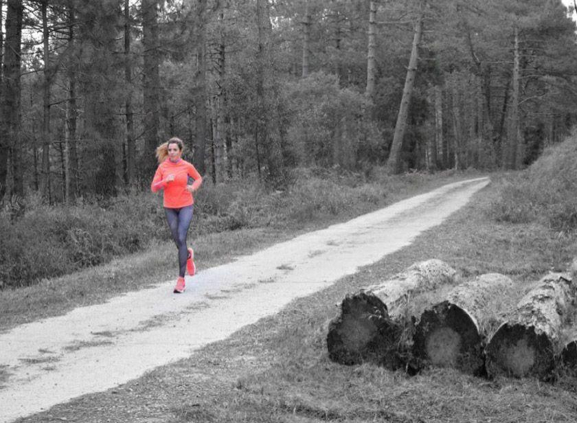 Motivación running: Yo corro, yo vuelo...¡Soy libre! - foto 1