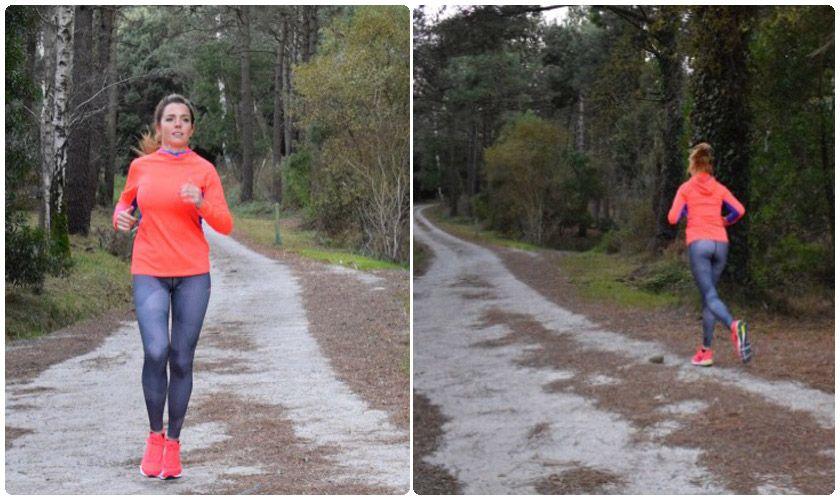 Motivación running: Yo corro, yo vuelo...¡Soy libre! - foto 2