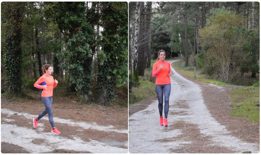 Motivación running: Yo corro, yo vuelo...¡Soy libre! - foto 3
