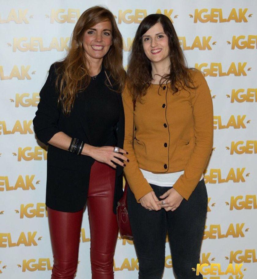 «Igelak (Ranas)», una noche de cine en el «megapuente» de diciembre - foto 2
