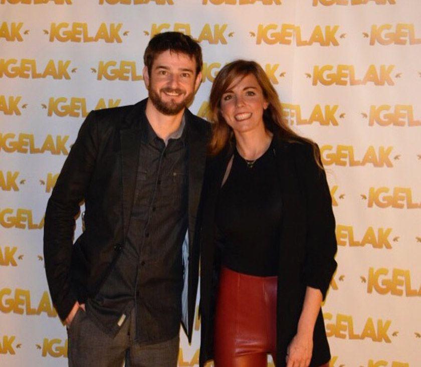 «Igelak (Ranas)», una noche de cine en el «megapuente» de diciembre - foto 3