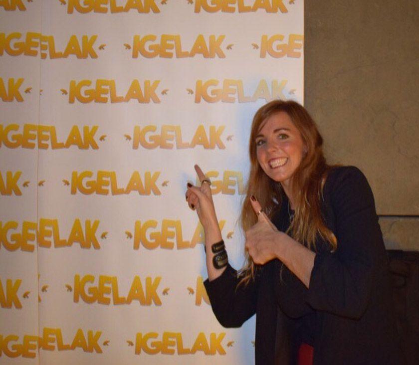 «Igelak (Ranas)», una noche de cine en el «megapuente» de diciembre - foto 6