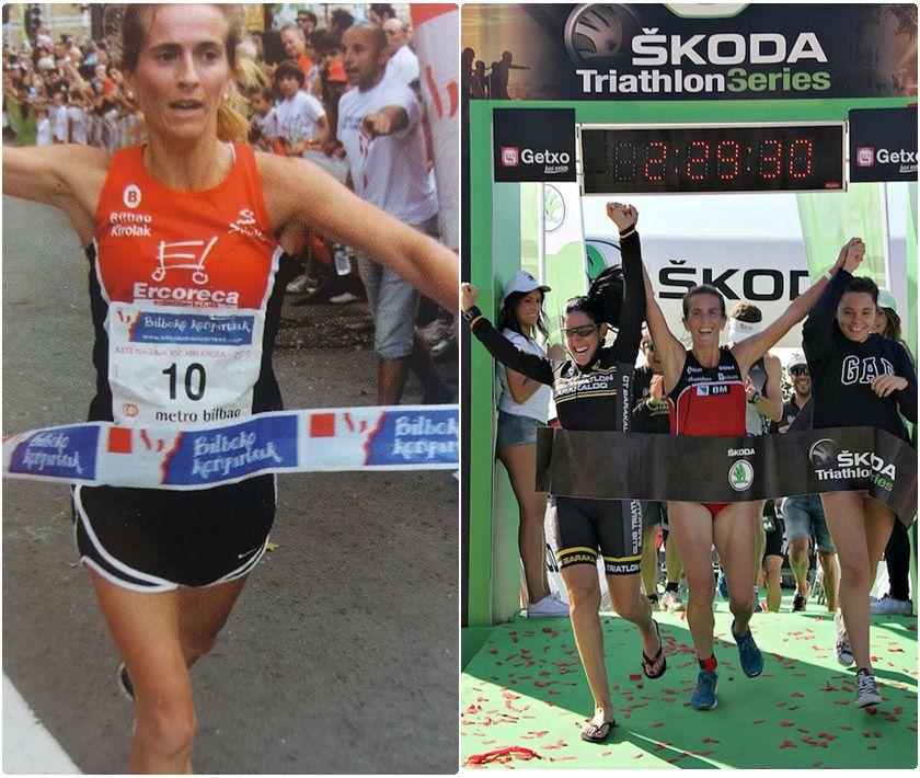 Madre y deportista: ¿Familia o competicion? ¡Difìcil decisión! - foto 3