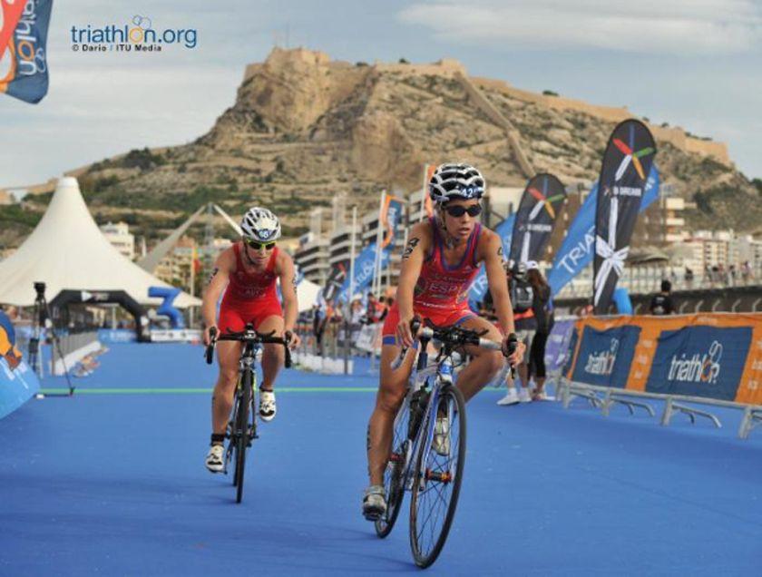 Hablamos de triatlón femenino con Miriam Casillas - foto 2