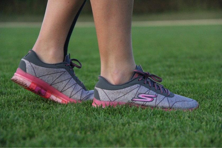 Skechers GoFlex walk-